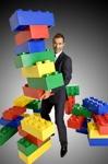 Lego Show mit Kai Pflaume